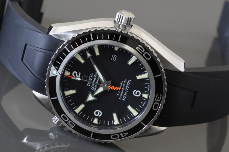 omega seamaster casino royal