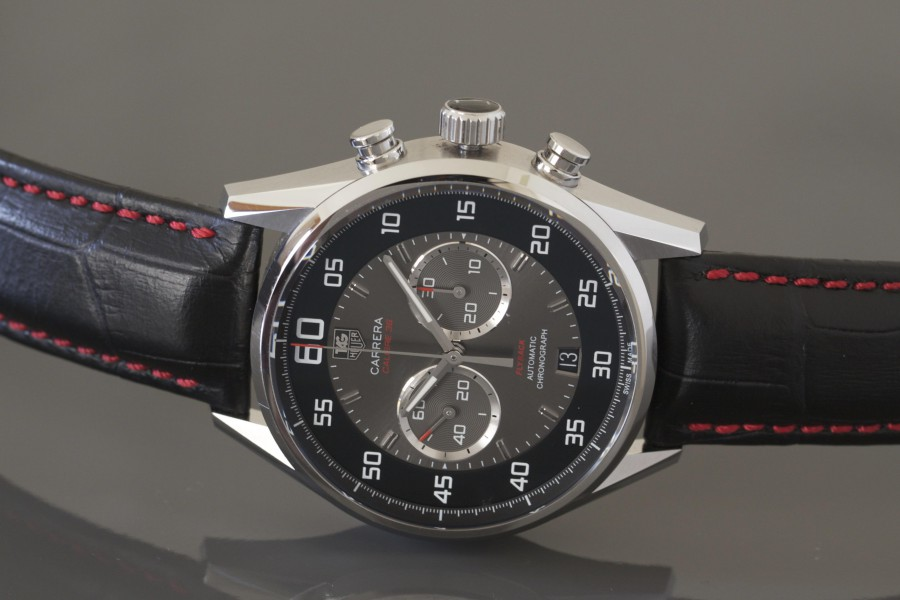 90db159a45b Tag Heuer Calibre 36 Flyback